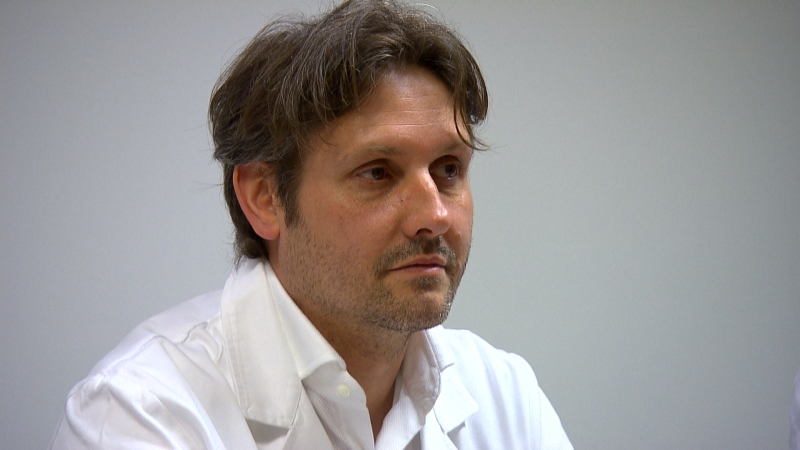 Primar Alex Staffler