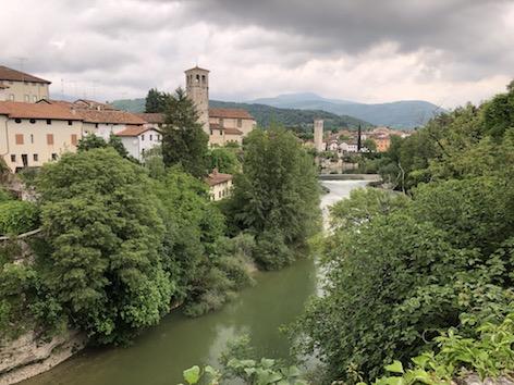 SSC Cividale del Friuli Alpe Adria Trail