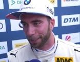 Autorennfahrer Philipp Eng im Interview