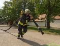 15. Firefighter u Cindrofu