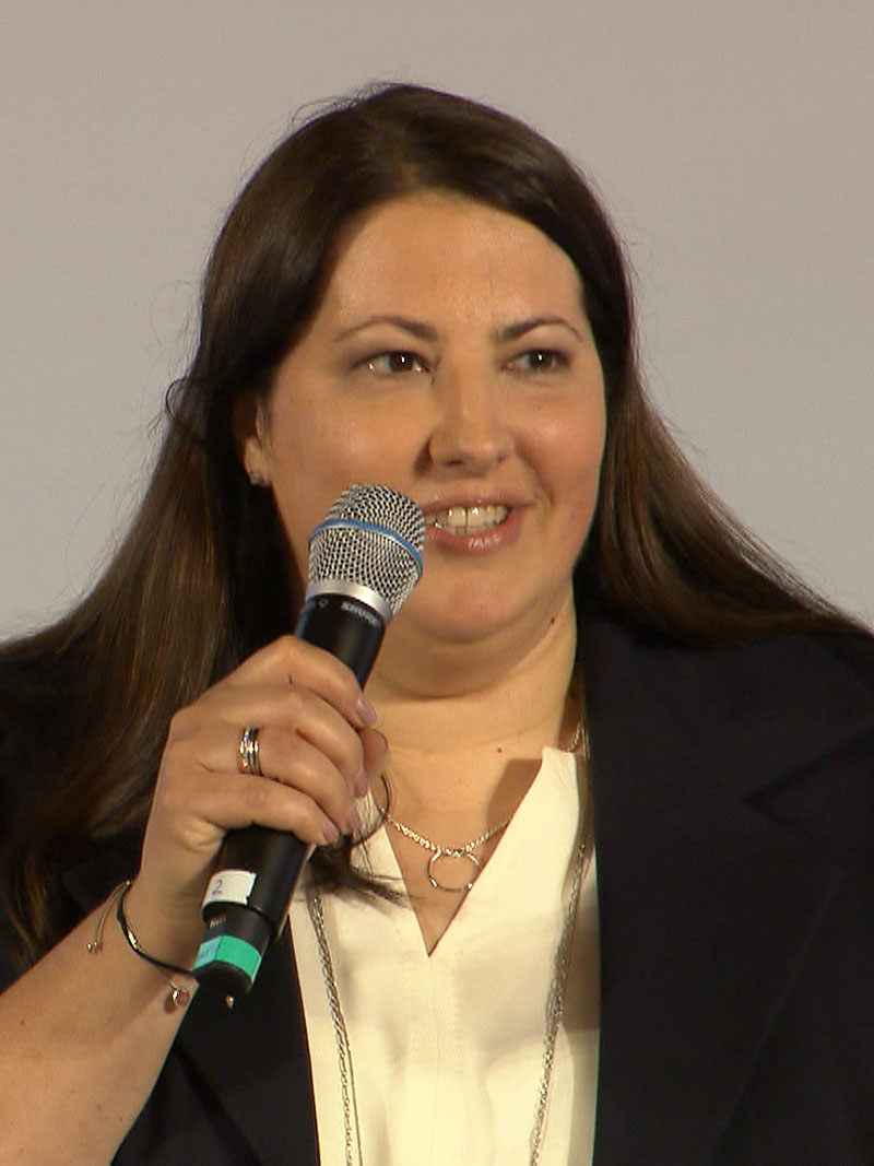 Die Favoritner SP-Chefin Kathrin Gaal folgt Ludwig als Wohnbaustadträtin.