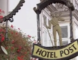 Hotel Post Villach