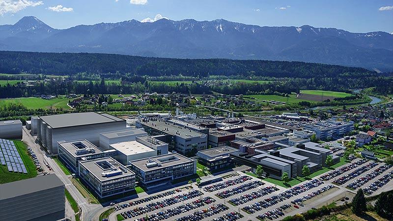 Infineon Reaktionen in Kärnten
