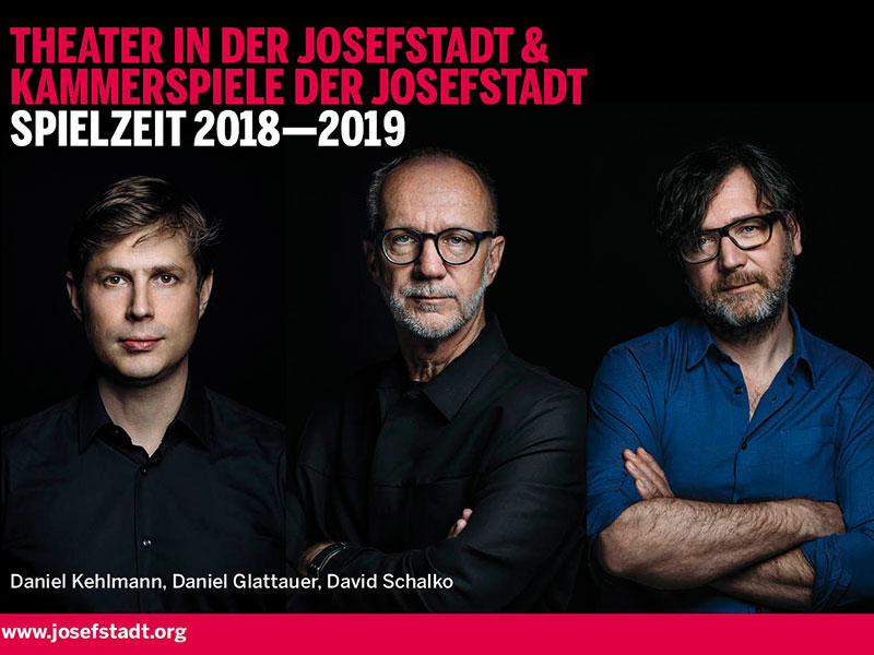 Glattauer Kehlmann Schalko