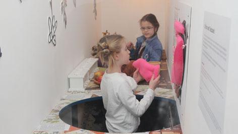 Macskakő Gyerekmúzeum Sopron