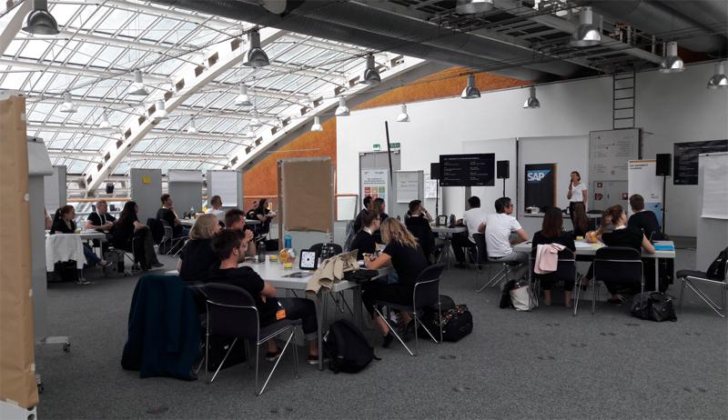 Kongress Medizin/Digitalisierung Designcenter