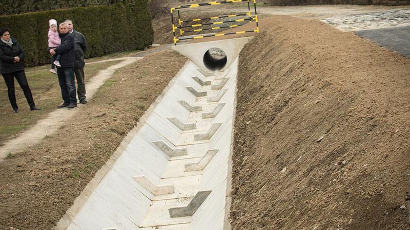 Norda kanal za odvodnjavanje