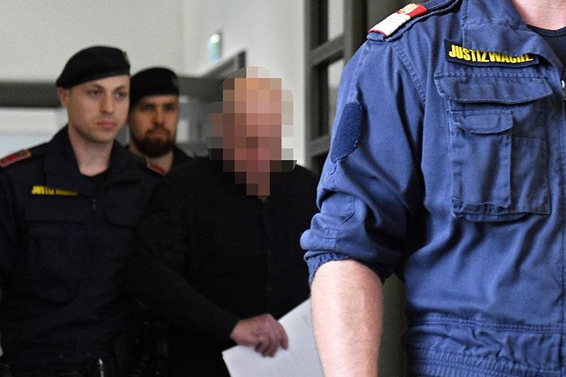Prozess Vergewaltigung Krems Urteil