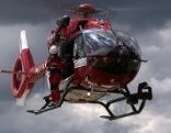 ARA Flugrettung rüstet auf Neuer Rettungshubschrauber