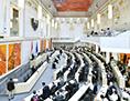 Parlament državni zbor Dunaj poslanci