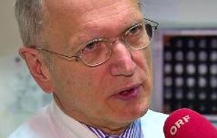 Werner Poewe