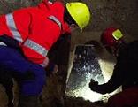 Quelle Bischofshofen Trinkwasser Quellfassung Wasser Wasserversorgung