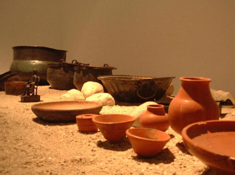 Römische Gegenstände