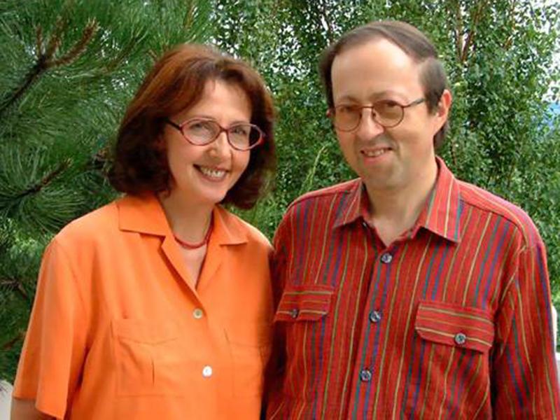 Focus Ehepaar Schmatz Mitten im Leben