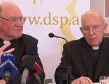 Bischof Schwarz Wechsel Spekulationen Nachfolger Basis