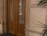 Eingang Sitzungssaal Landtag Gemeinderat Rathaus Wien