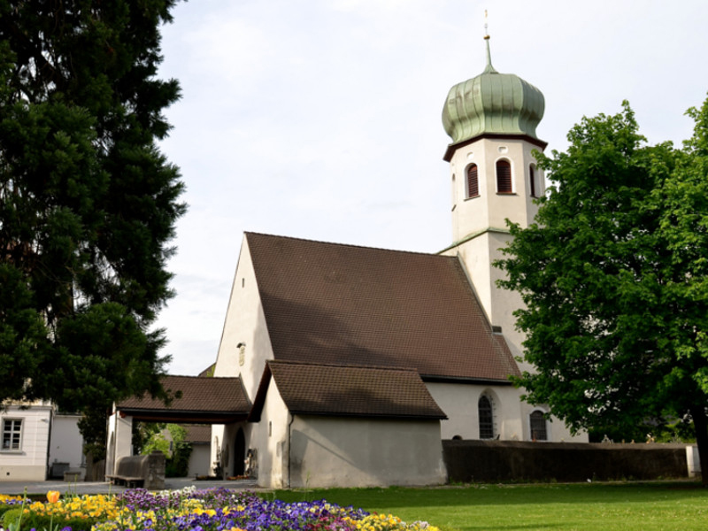 St. Peter Rankweil