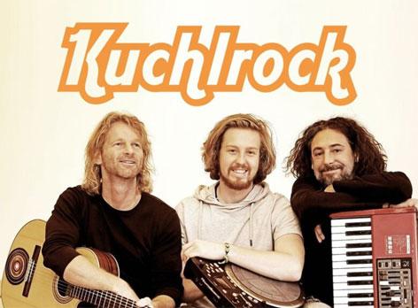Kuchlrock