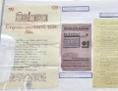 Ausstellung zum 100. Jubileum der ČSR