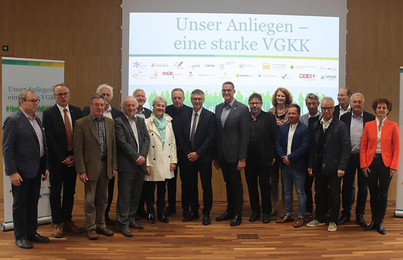VGKK Salzburger Deklaration