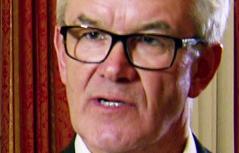 Rücktritt Arnold Hirschbühl