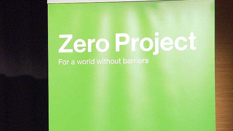 Zero Project-Unternehmensdialog, von Martin Essl