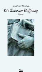 Die Gabe der Hoffnung Cover Bild Stanislav Struhar