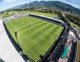 Vision Vorarlberg Arena Altach Stadion