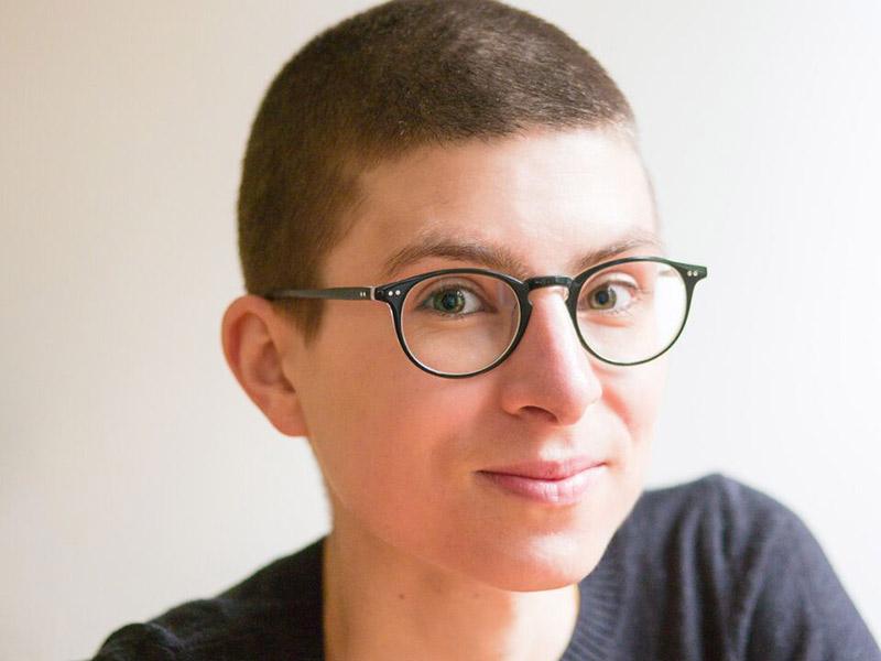 Anna Stern CH Autorin