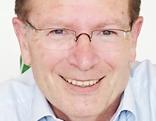 Führungswechsel Gerhard E. Blum