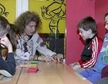 Deutsch Förderung Schule Volksschule