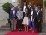 Red Carpet Art Awards