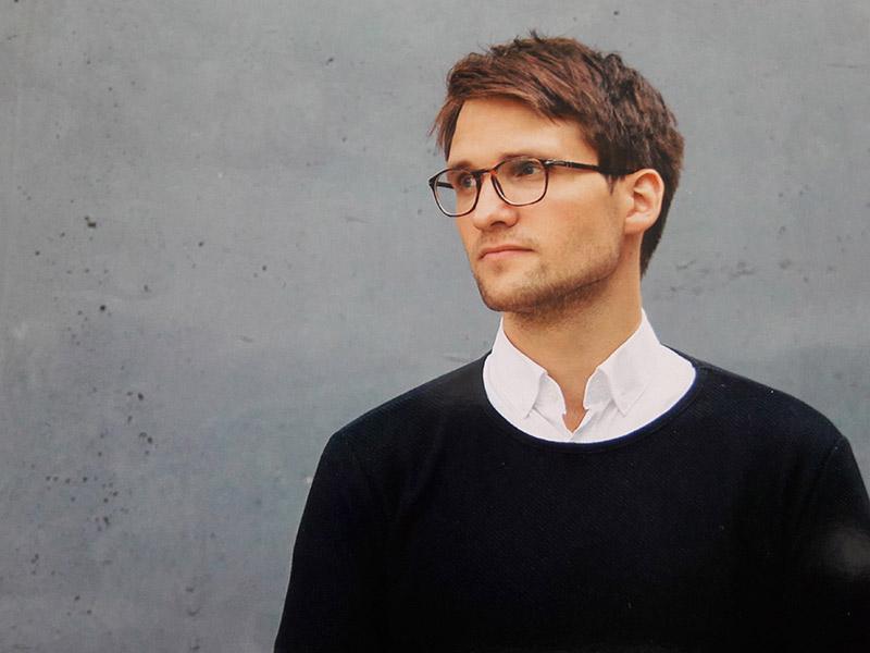 Gorch Maltzen Literaturkurs 2018