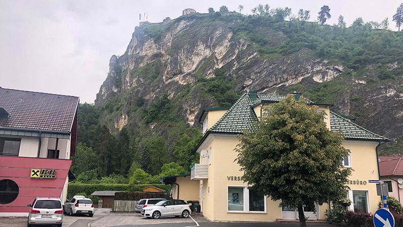 Klettersteig Griffen : Wieder bergnot am klettersteig griffen kaernten.orf.at