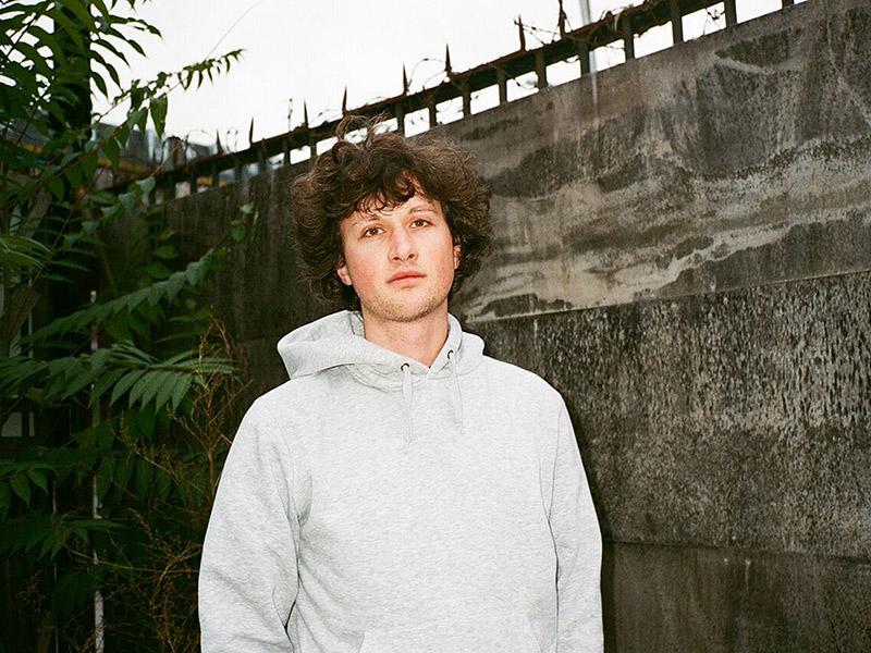 Joshua Groß Autor D Grünsberg