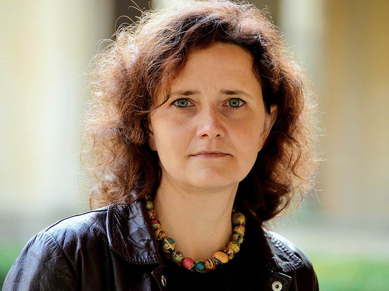 Literaturkurs Julia Schoch Tutorin