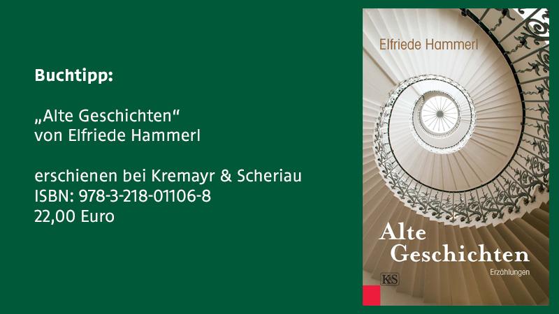 """""""Alte Geschichten"""""""