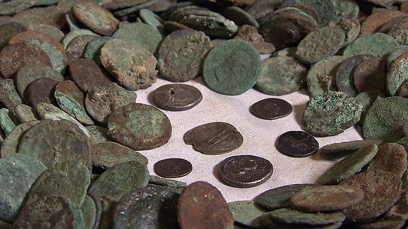 Kärnten als Zentrum der Numismatik Münzkunde Münzfund