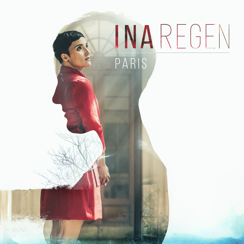 Ina Regen Single Cover