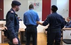 Prozess Juwelier Eisenstadt Urteil