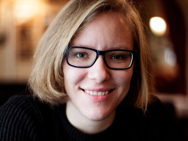 Raphaela Edelbauer Autorin Wien A