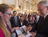 Bernadette de Roja Behinderte Buch Mutmacherin
