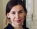 Tanja Maljartschuk Autorin Wien A