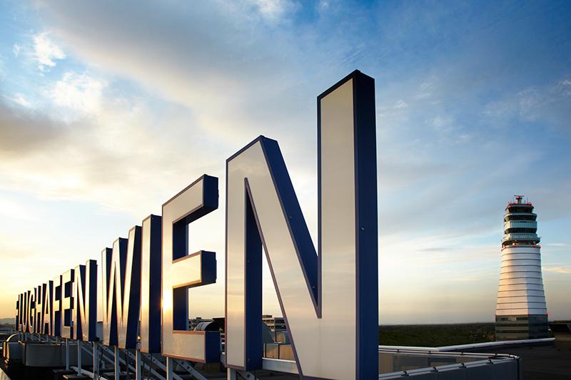 Flughafen Wien 1. Quartal 2018