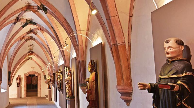 Augustinermuseum Rattenberg