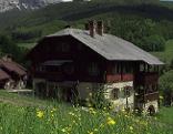 Riegelhof in Prein an der Rax