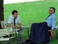 Vladimír Mečiar, Václav Klaus - takto rokovali o rozpade Československa