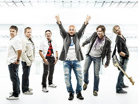 Pop Design skupina Rudan