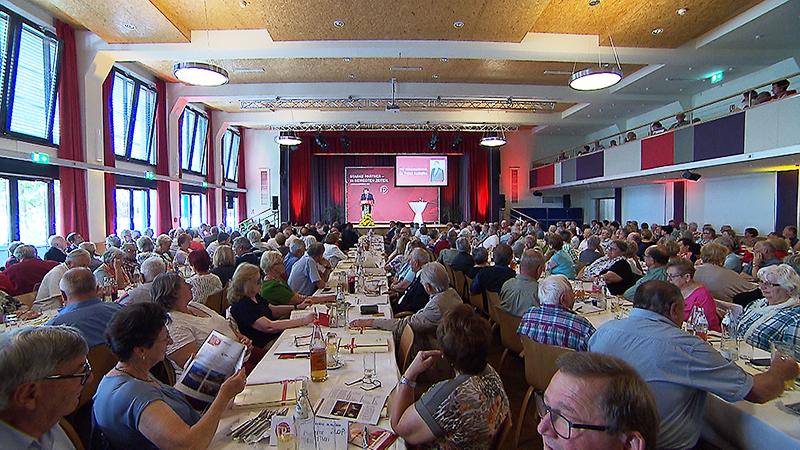 Landeskonferenz Pensionistenverband