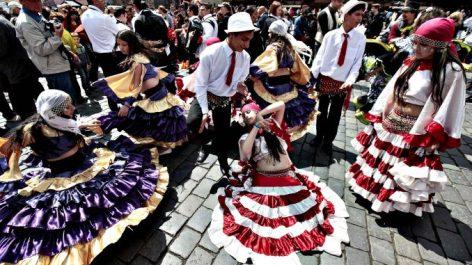 Khamoro Prag Festival